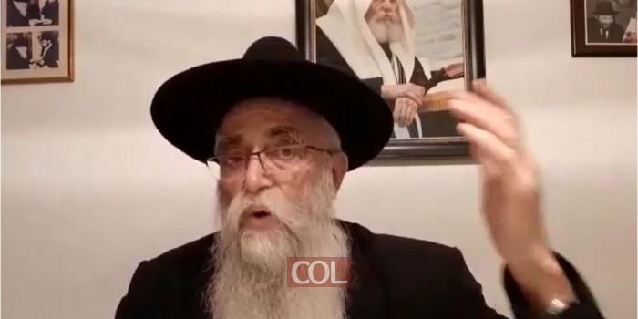 לא מתייאשים ממשיכים במסע: פרשת מטות-מסעי מאת הרב יוסף הרטמן