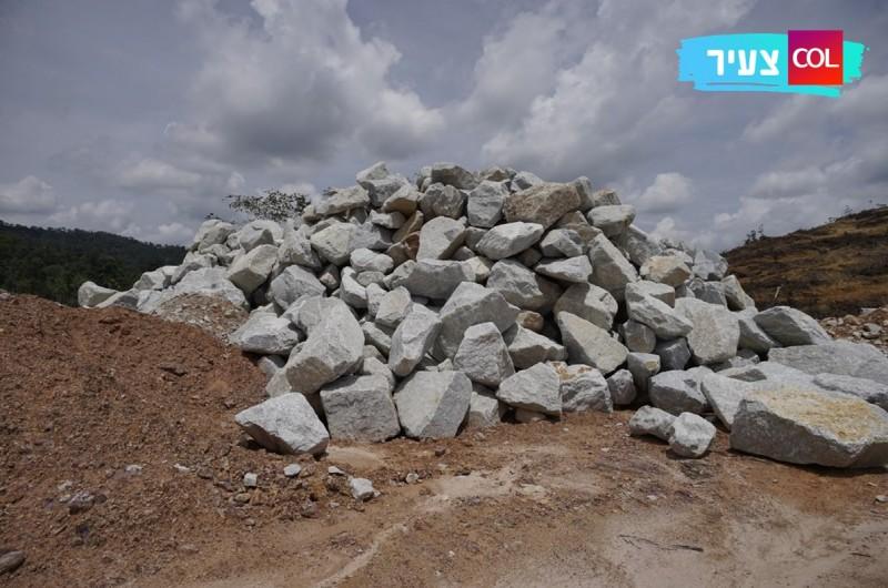 הרב הירושלמי שיהודים סקלו את קברו במשך מאות שנים. מרתק
