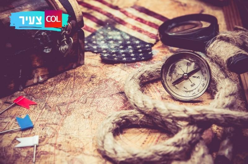 איך הציל חכם יהודי את קולומבוס מהאינדיאנים? • מרתק
