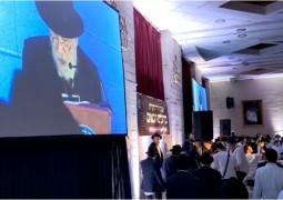 הרב חיים יהודה קרינסקי, מזכירו של הרבי ויו