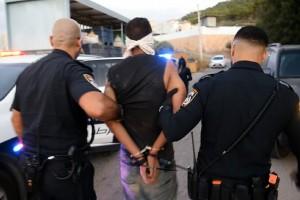 במהלך השבת: נתפסו ארבעה מתוך ששת המחבלים שברחו מהכלא