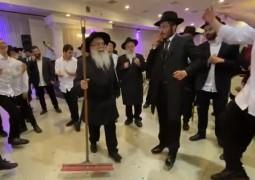כמיטב המסורת: בחתונת התמים מאיר כהן מכפר חב