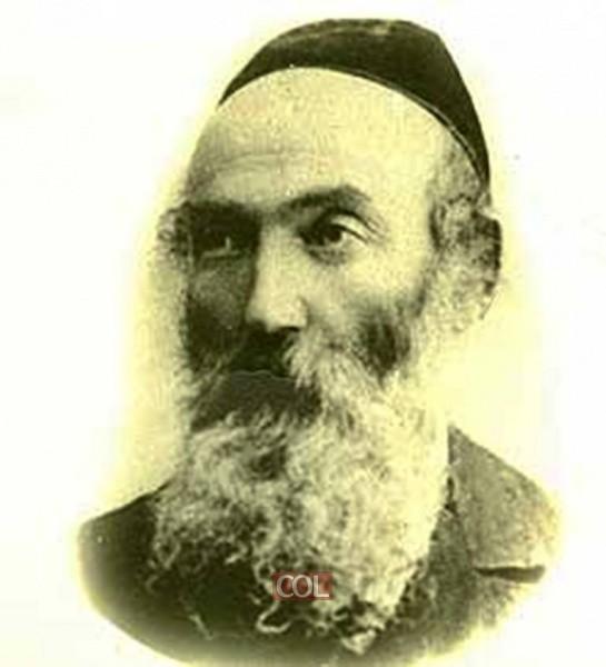 ר' מיכאל בלינער