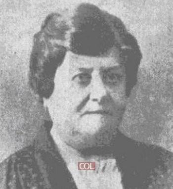 הרבנית שטערנא שרה