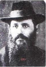 הרב שמואל שניאורסאהן