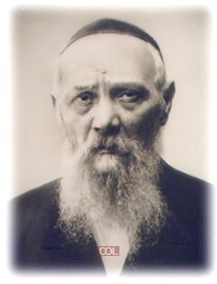 רבי לוי יצחק שניאורסאהן