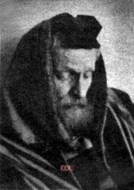 רבי מאיר שלמה ינובסקי